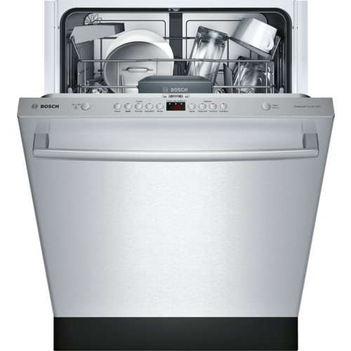 Bosch 800 Series SHX68T55UC Review