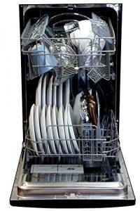 SPT SD-9252SS-dishwasher