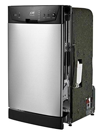 SPT SD-9252SS dishwasher-1