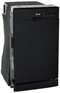 Avanti Model DWE1801B Built-In Dishwasher-0